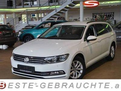 gebraucht VW Passat Var. TDI 2.0 Comfortline ACC SHZ Navi