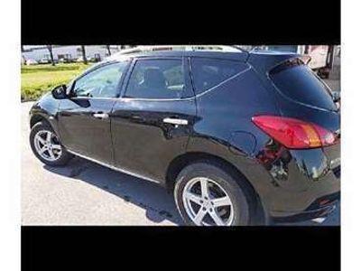 gebraucht Nissan Murano 188Kw Kombi / Family Van