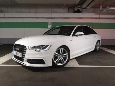gebraucht Audi A6 3,0 TDI quattro Sport S-tronic