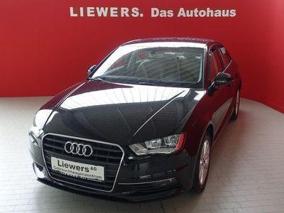 gebraucht Audi A3 Lim. 1.6 TDI Attraction