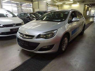 gebraucht Opel Astra AstraST 1,6 CDTI Ecoflex Österreich Edition Start