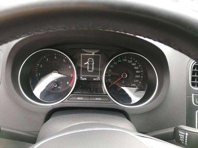 brugt VW Polo Connect 1,0 BMT Limousine,