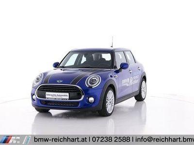 used Mini Cooper Limousine,