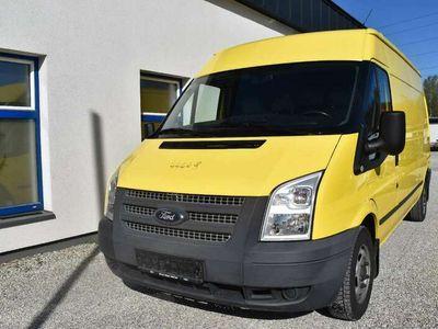 gebraucht Ford Transit 300L Kasten 2,2Diesel