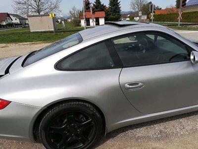 gebraucht Porsche 911 Carrera er (997) Sportwagen / Coupé,