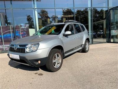 gebraucht Dacia Duster Experience dCi 110 DPF