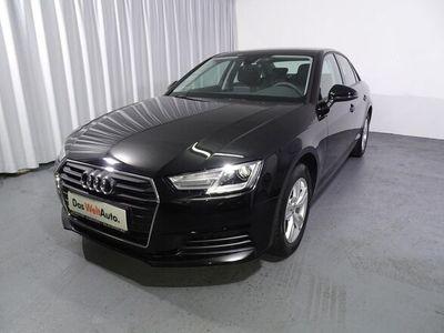 gebraucht Audi A4 Limousine 2.0 TDI