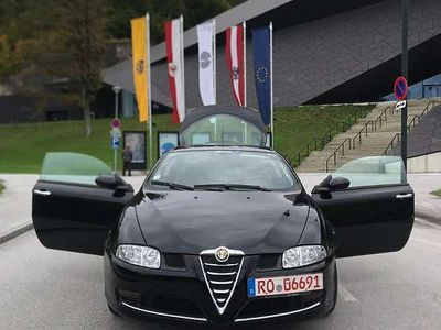 gebraucht Alfa Romeo GT 2,0 Sportwagen / Coupé