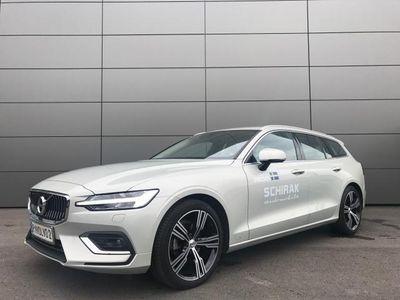 gebraucht Volvo V60 D4 Geartr., Inscr.