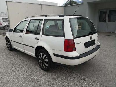 gebraucht VW Golf Variant SDI KLIMA EURO 3