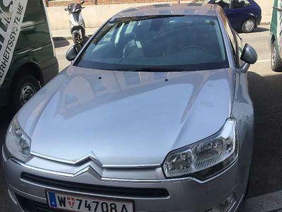 brugt Citroën C5 1.8 16V Limousine,