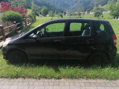 gebraucht Honda Jazz 1,4i LS Klein-/ Kompaktwagen