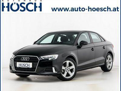 gebraucht Audi A3 Limousine 1.6 TDI Sport S-tronic LP: 34.643.-€
