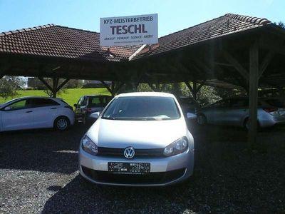 gebraucht VW Golf Trendline 1,4***109.000km*** Klein-/ Kompaktwagen