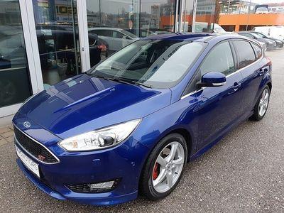 used Ford Focus 1,5 EcoBoost Titanium