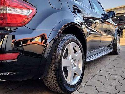 gebraucht Mercedes ML450 CDI 4MATIC Aut. DPF AMG-Packet