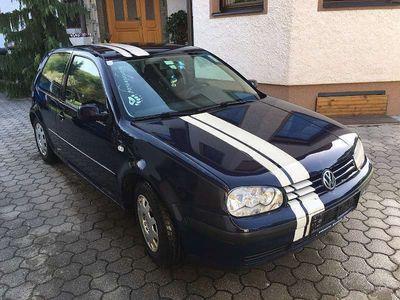 usata VW Golf 1.6 Klein-/ Kompaktwagen,