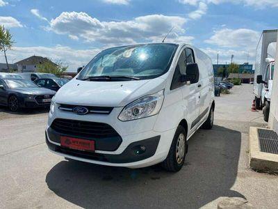gebraucht Ford Custom TransitKasten 2,2 TDCi L1H1 290 Trend