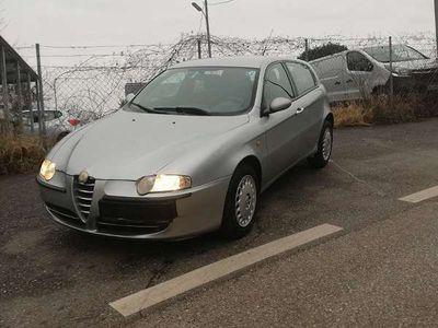gebraucht Alfa Romeo 147 1,9 jtd Limousine