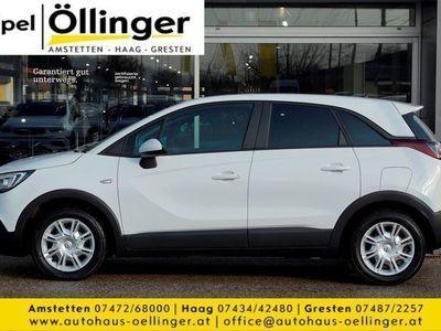 gebraucht Opel Crossland X Edition Aktion !!