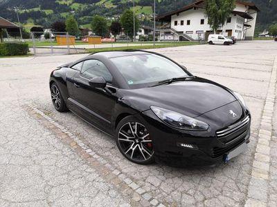 brugt Peugeot RCZ R 1,6 THP 270 Sportwagen / Coupé,