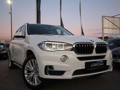 gebraucht BMW X5 xDrive30d Aut. Standheizung,Abstandstempomat... SUV / Geländewagen