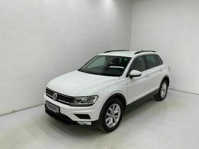 gebraucht VW Tiguan Comfortline TDI SCR 4MOTION DSG
