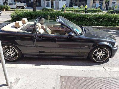 gebraucht BMW 320 Cabriolet Automatik