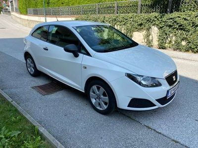 gebraucht Seat Ibiza SportCoupé Style 1,2