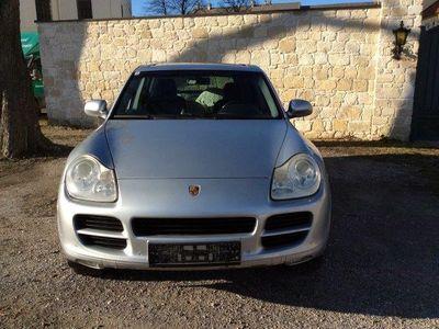 gebraucht Porsche Cayenne S 4,5 V8 Tiptronic