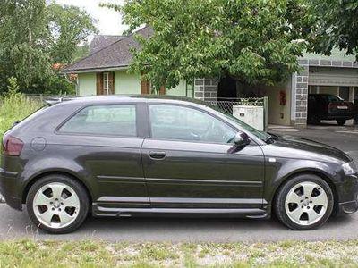 gebraucht Audi A3 Sportback Ambition 1,9 TDI