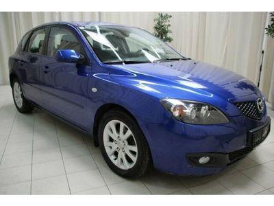 gebraucht Mazda 3 3Sport CD110 TX Plus // 34.129km //