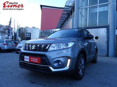 gebraucht Suzuki Vitara 1,0 GL+ DITC 6AT SUV / Geländewagen,
