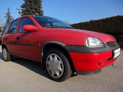 usata Opel Corsa Joy 1,2 i 16 V BESTPREIS KLIMAANLAGE