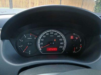 gebraucht Suzuki Swift 1,3 GL 3DR DDiS Klein-/ Kompaktwagen