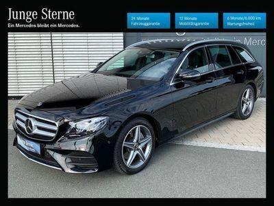 gebraucht Mercedes E300 T-Modell