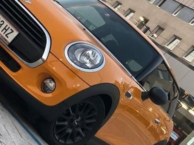 brugt Mini ONE Hatch First