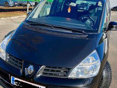 gebraucht Renault Espace 2,0dCi Kombi / Family Van