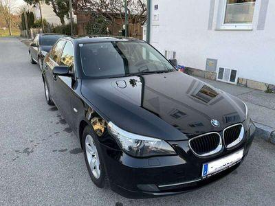 gebraucht BMW 520 Fleet Österreich-Paket Aut.
