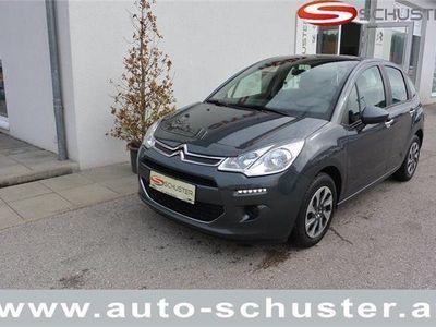 gebraucht Citroën C3 1,4 eHDi Comfort Automatik Limousine
