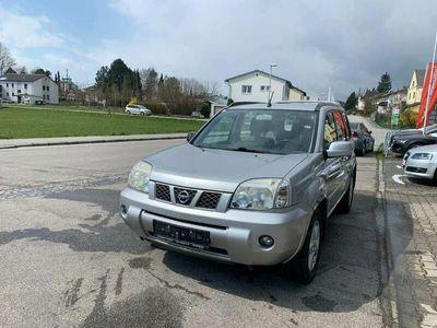 gebraucht Nissan X-Trail 2.2 dCi 4x4 *Klimaanlage*AHK* SUV / Geländewagen