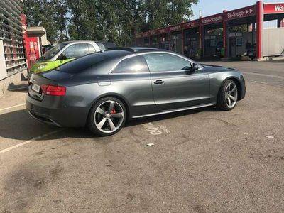 gebraucht Audi A5 2.0 TDI DPF quattro s-line