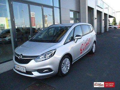 brugt Opel Zafira 1.6 CDTI Edition 5-Sitzer Van