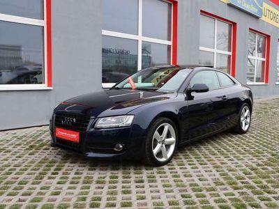 gebraucht Audi A5 Coupé 2,0 TFSI quattro * Panorama* Navi * Xenon