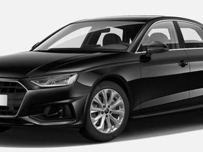 gebraucht Audi A4 Limousine 30 TDI