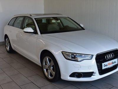 gebraucht Audi A6 Avant 3.0 TFSI quattro