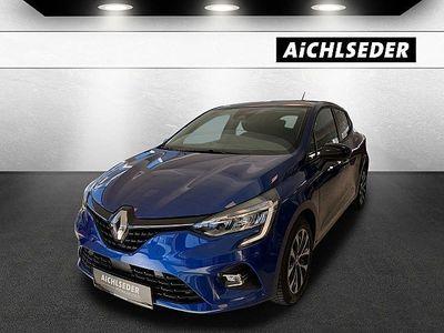 gebraucht Renault Clio Zen TCe 100 Limousine