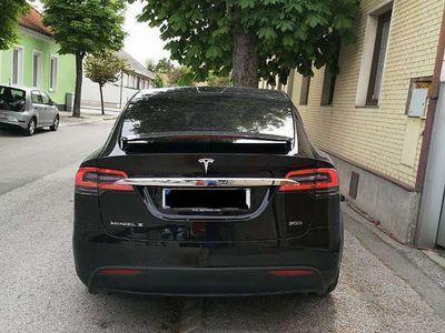 gebraucht Tesla Model X 90D SUV / Geländewagen
