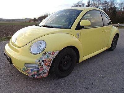gebraucht VW Beetle 2,0