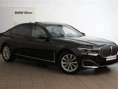 gebraucht BMW 730L d xDrive
